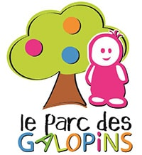 logo parc des galopins